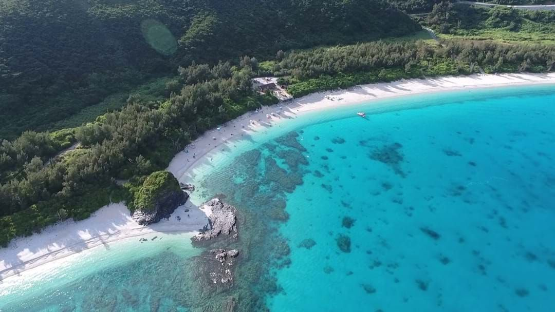 Article heading image for The Beautiful Japanese Islands You Never Knew Existed But Need To Visit!