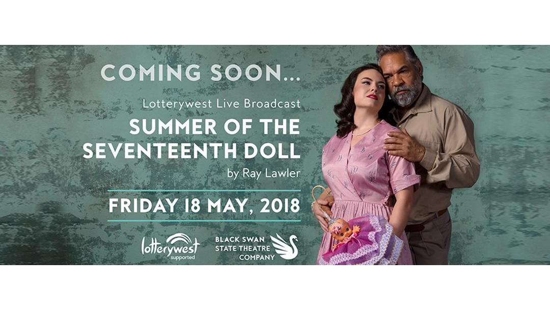 Article heading image for Summer of Seventeenth Doll