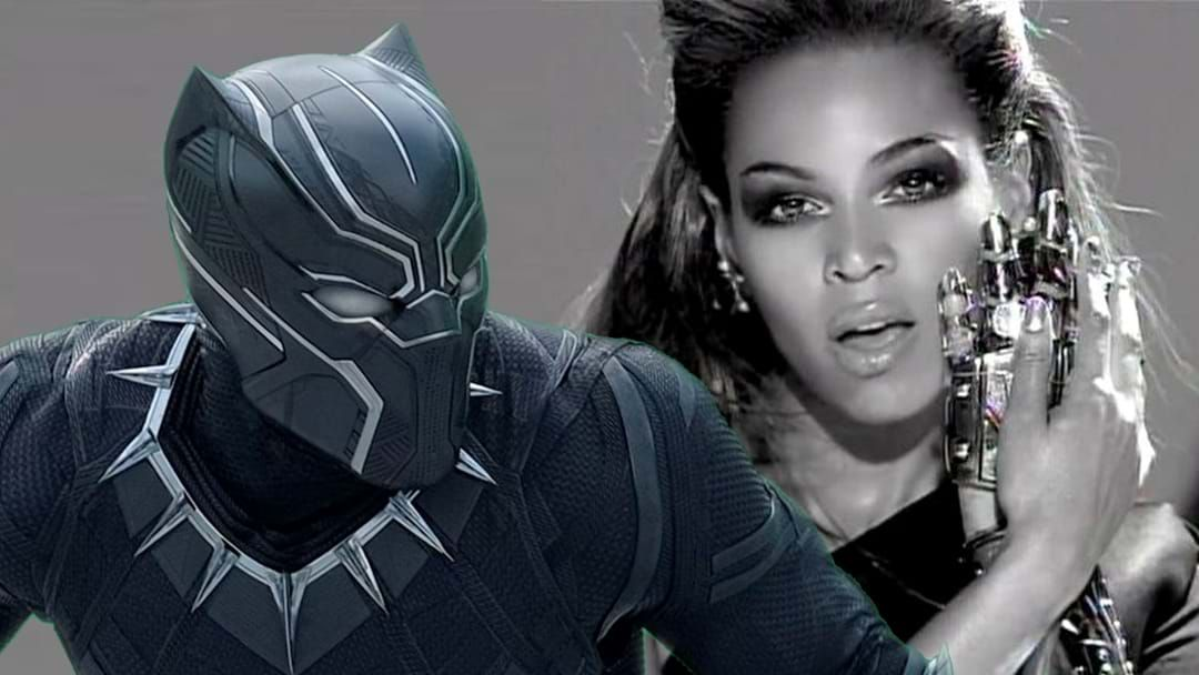 Article heading image for Beyoncè Set To Join Black Panther 2?