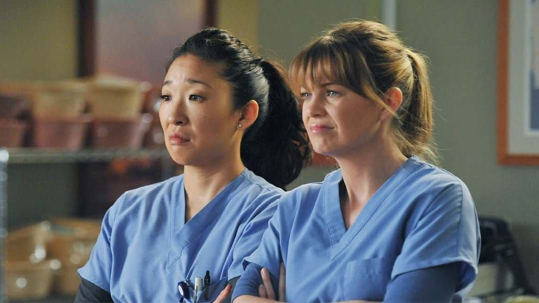 Article heading image for Grey's Anatomy Might Be Bringing Back A Classic Character Next Season!