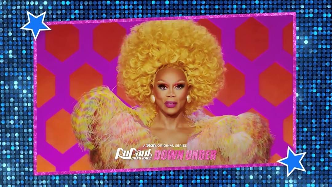 Article heading image for CONFIRMED: Australia Is Getting A Second Season Of Drag Race Down Under!