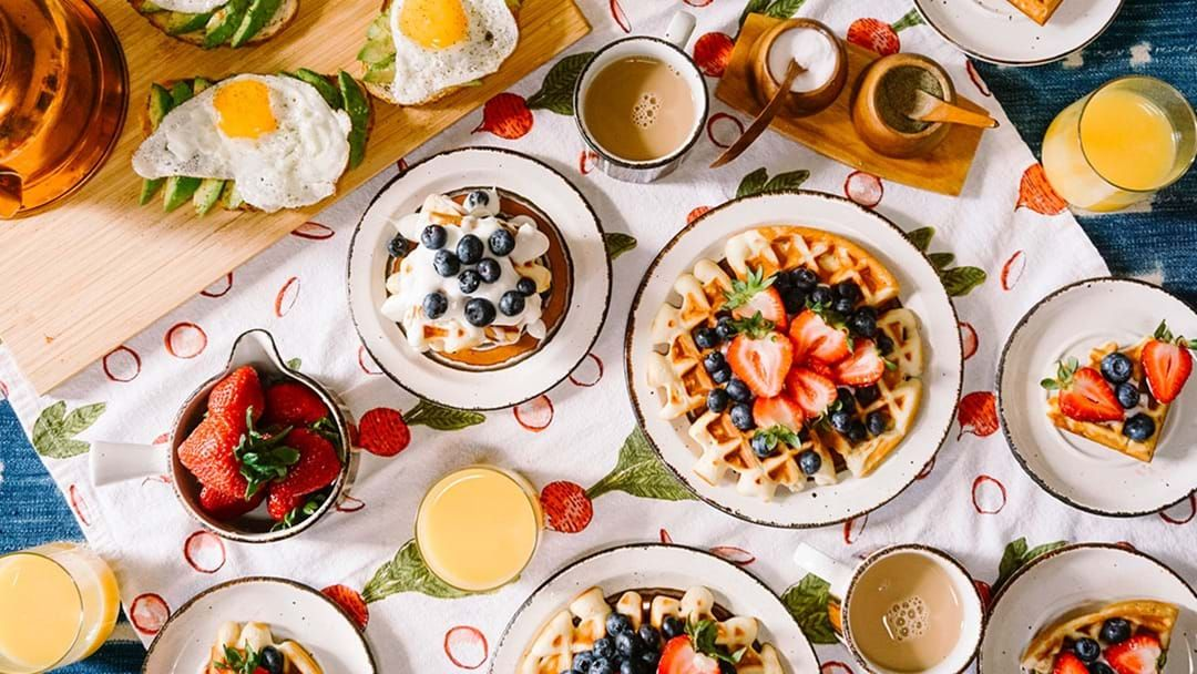 Article heading image for We're Throwing A Special Brunch For Families Of People Who Suffer Dementia