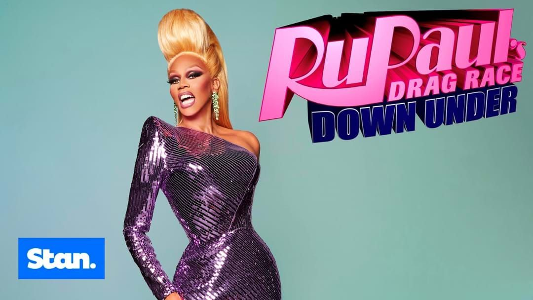 Article heading image for Stan Announce When They're Ruvealing The RuPaul's Drag Race Down Under Queens