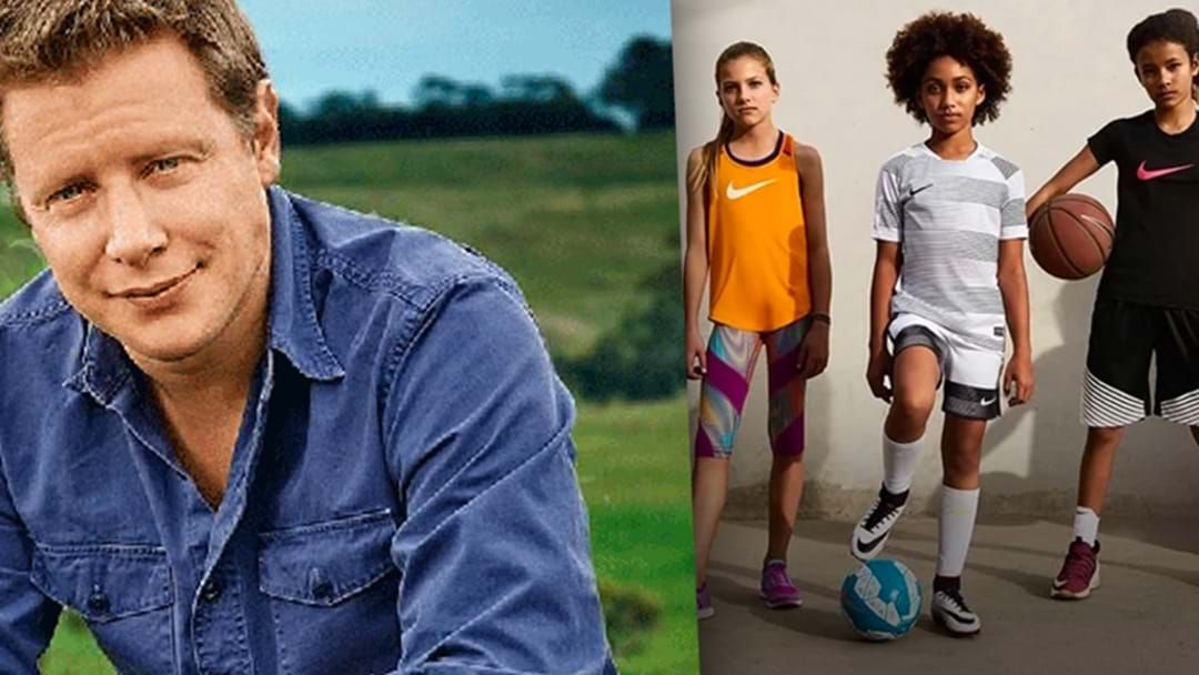 Article heading image for Nike's Taken A Leaf Out Of Netflix's Book And Now Sells Shoes For Kids... By Subscription