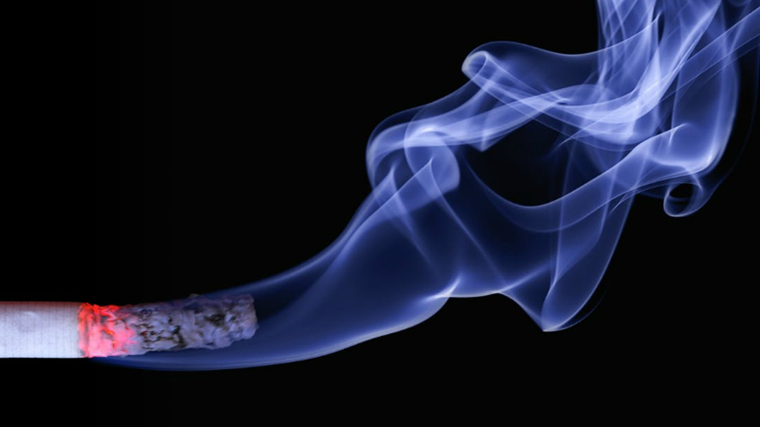 Article heading image for Another Good Reason To Quit Smoking