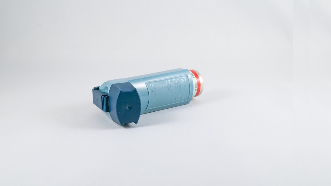 Article heading image for Public Health Advice for People with Asthma