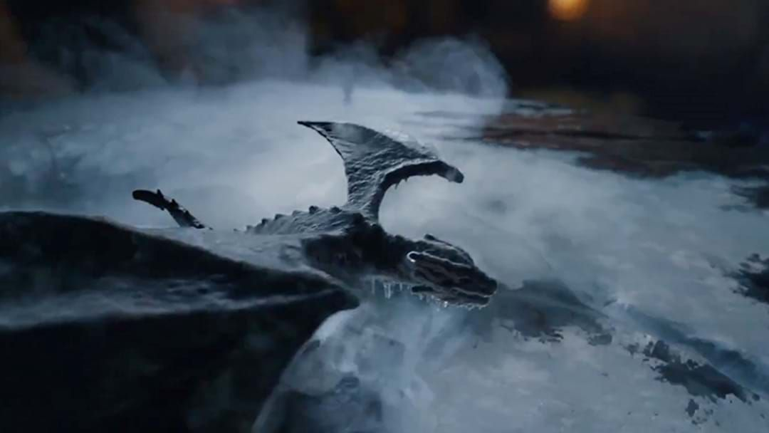 Article heading image for The First Teaser For The Final Season Of 'Game Of Thrones' Is Here
