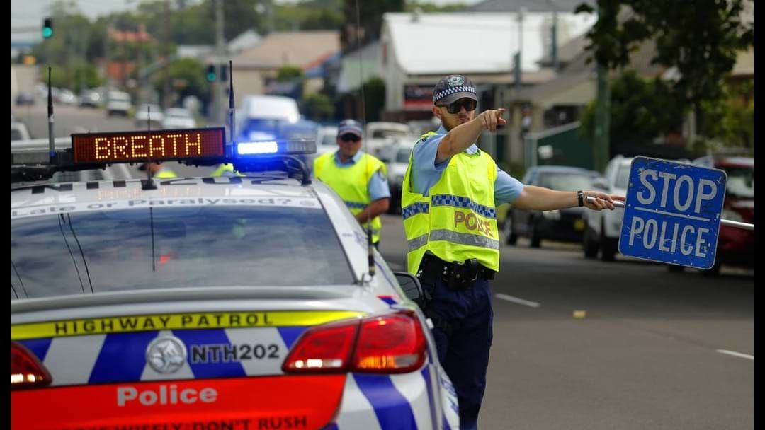 Article heading image for A NSW Woman Lost 28 Demerit Points In One Whack Over The Long Weekend
