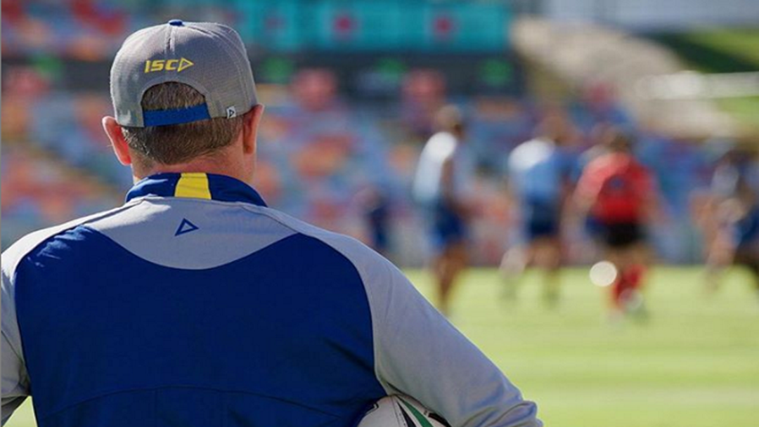 Article heading image for Greeny Staying Tight Lipped On 2019 Cowboys Captaincy