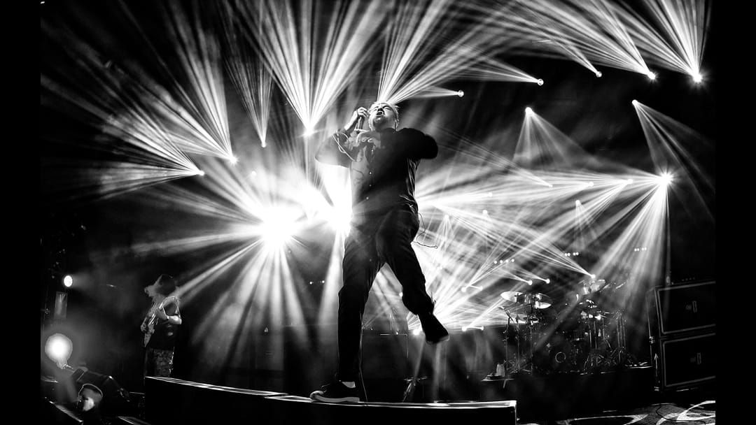 Article heading image for Deftones Tease Brand New Song 'Genesis' Out Tomorrow