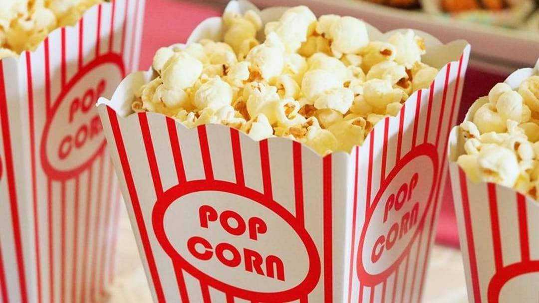 Article heading image for Outdoor Movie Screenings In Traralgon This Summer!