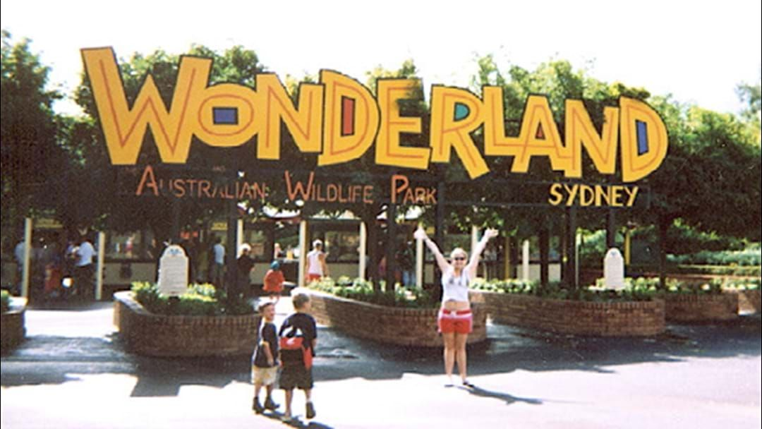 Article heading image for Lost Sydney: Seven Theme Parks That Made Our Childhoods