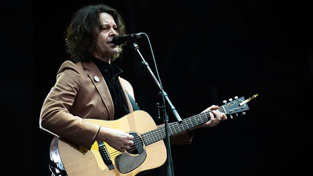 Article heading image for Bernard Fanning Tells Us About Powderfinger's First New Song In A Decade, Day By Day