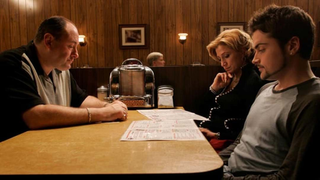 Article heading image for Sopranos Creator David Chase Has Finally (Accidentally) Revealed Whether Tony Lived Or Died In That Iconic Final Scene