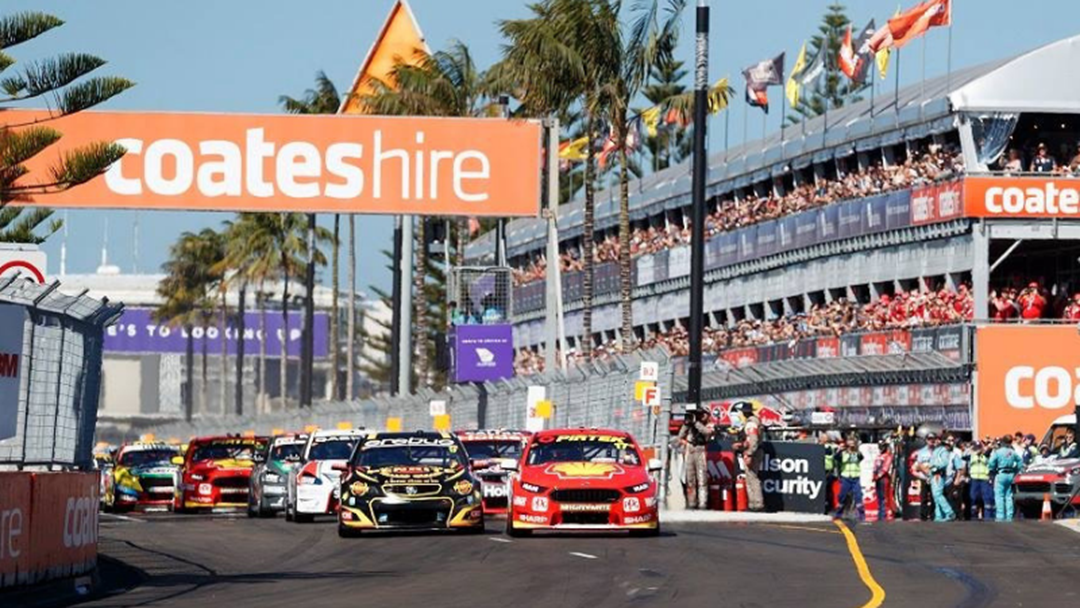 Article heading image for Your BIGGEST And BEST Guide To The Newcastle 500