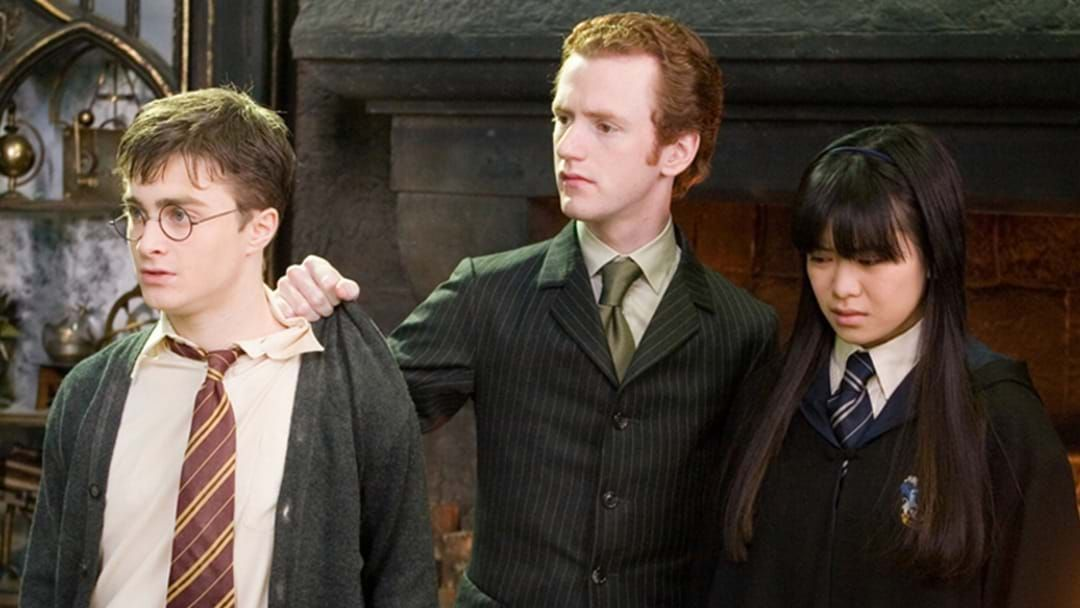 Article heading image for We Spoke With Percy Weasley To Commemorate The 10th Anniversary Of The Harry Potter Saga's Epic Conclusion