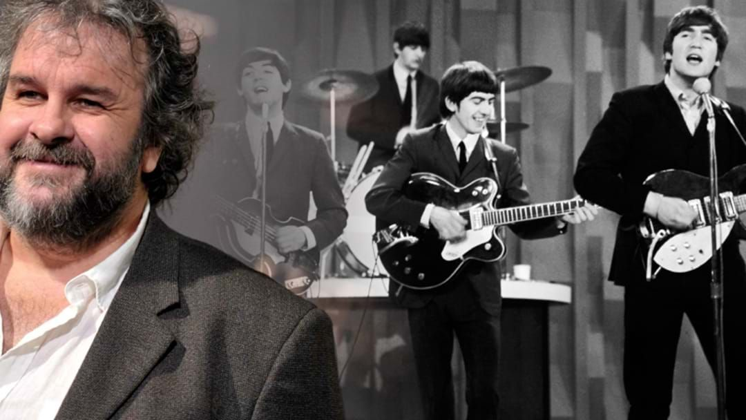Article heading image for There's A New Beatles Documentary On The Way