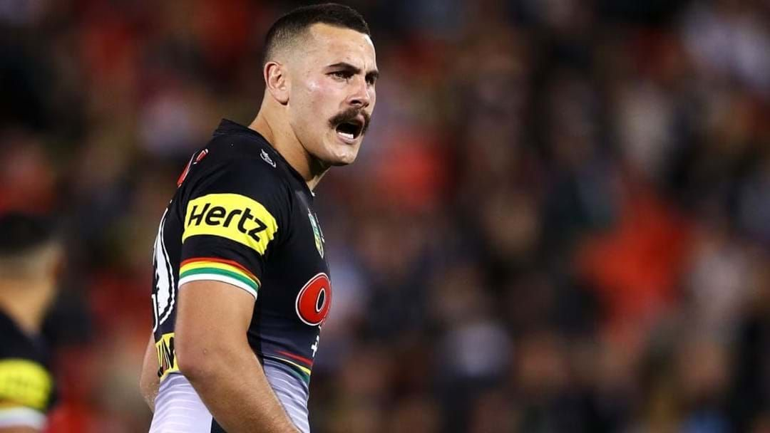 Article heading image for Triple M Saturday NRL: The Blues Options To Replace Reagan Campbell-Gillard