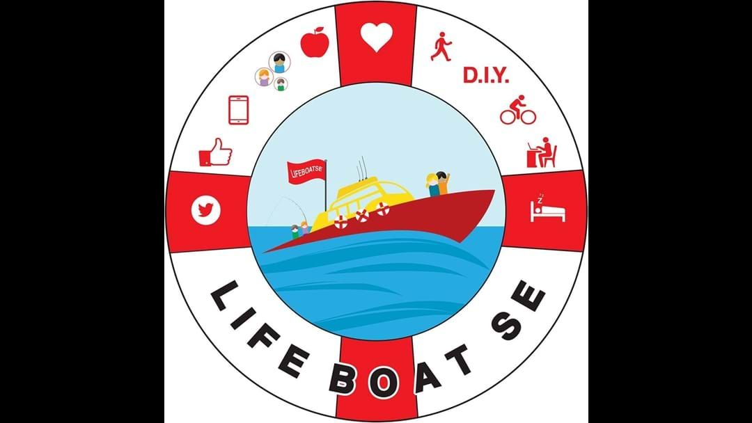 Article heading image for Have you heard about Lifeboat SE