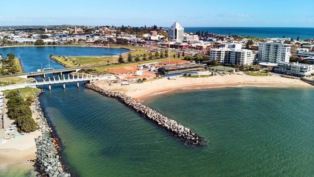 Article heading image for Bunbury Named A Tidy Town State Finalist