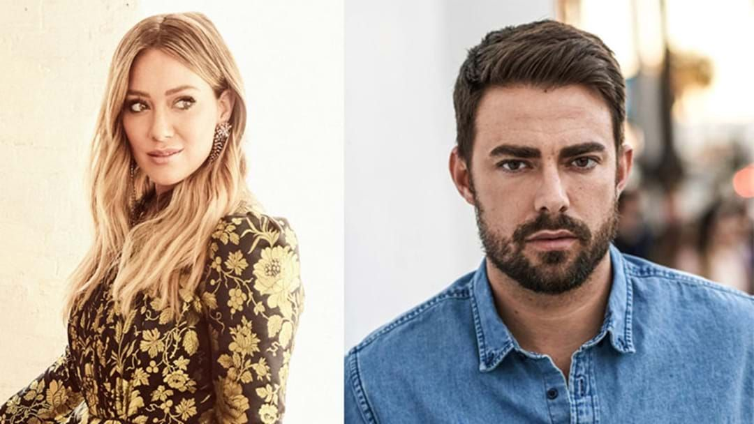 Aaron Samuels From 'Mean Girls' Has Just Been Cast In Hilary Duff's