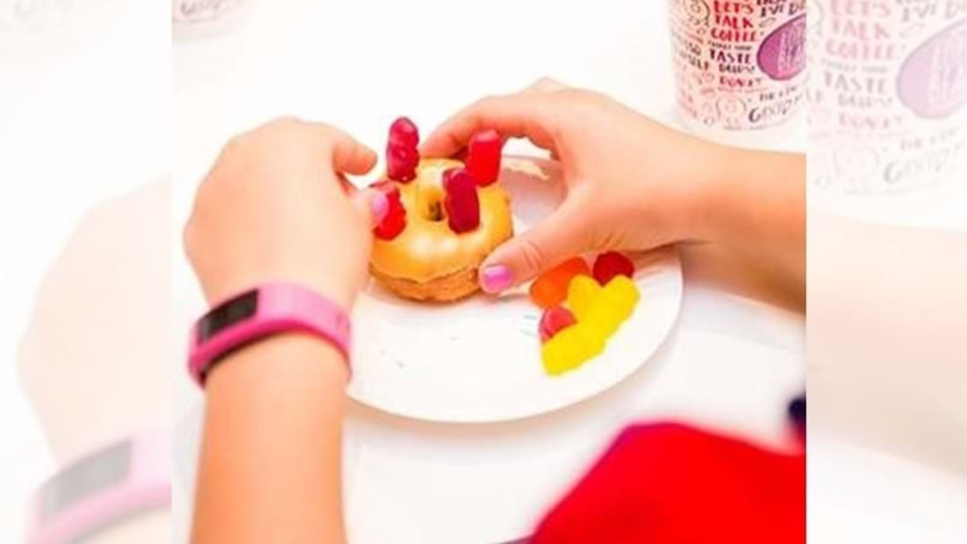 Article heading image for Create Your Own Donut – The Kids Are Going to LOVE This!