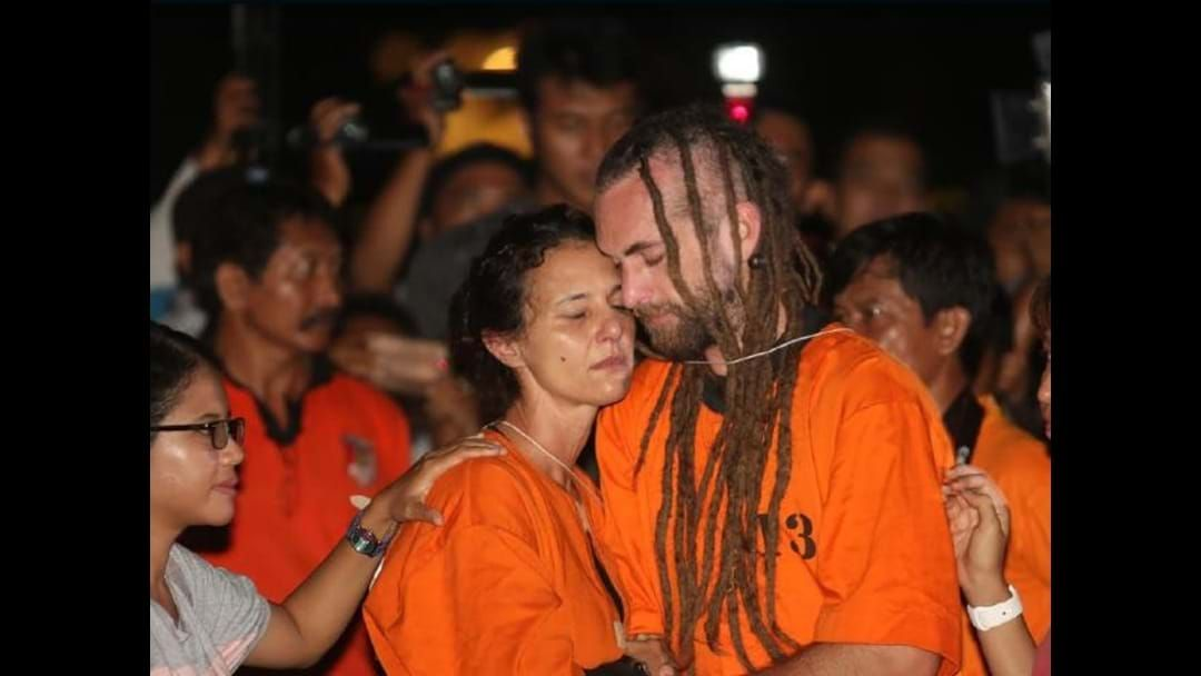 Article heading image for Convicted Bali Cop Killer Considers Appeal