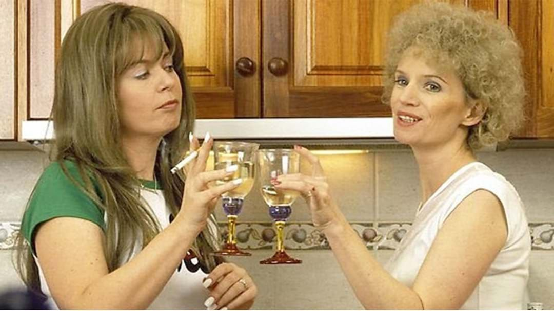 Article heading image for The Kath & Kim House Is Having An Open Day So Hop In Your Holden Barina