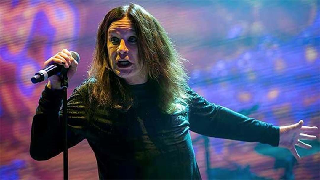 Article heading image for Ozzy Osbourne Cancels Upcoming Tour... Again