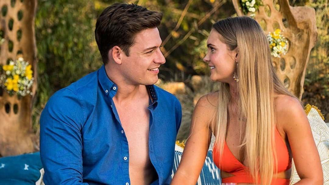 The Bachelor Australia: Chelsie McLeod is leaning on her fellow Bachelor contestants