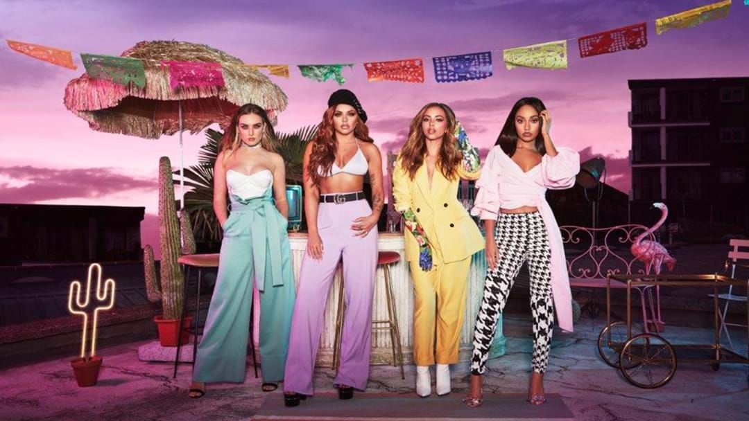 Article heading image for Little Mix Announce Aussie Tour And We Have A Trick To Getting The First Tickets!