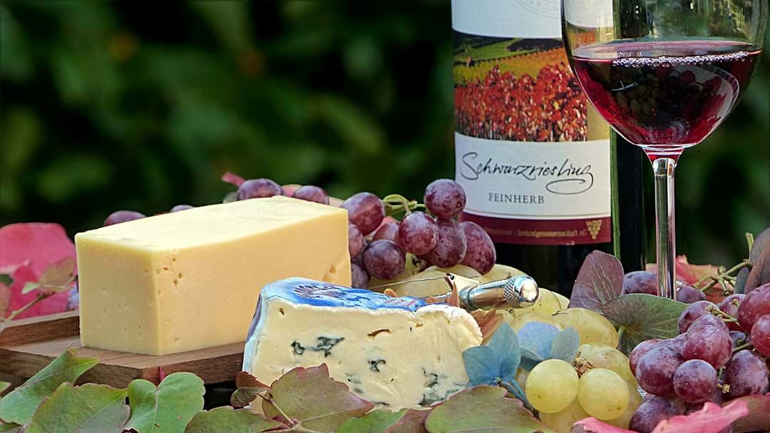 Article heading image for Here's Where You Should Celebrate National Cheese And Wine Day In Sydney