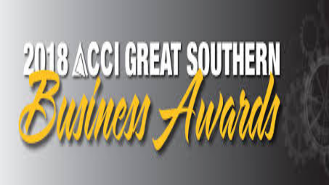 Article heading image for ACCI Business Awards now open!
