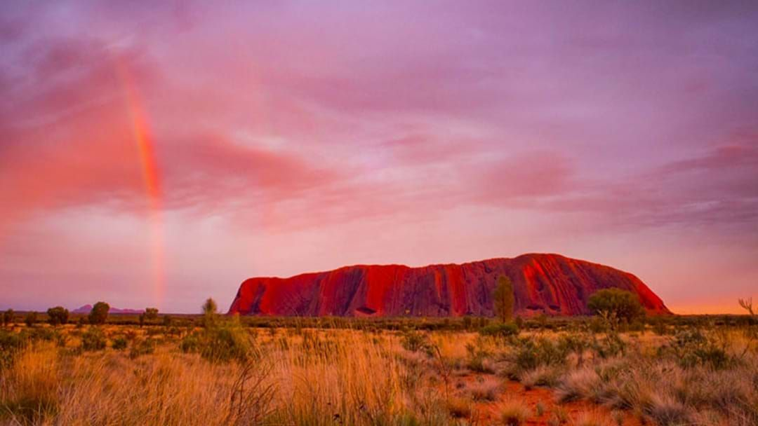 Article heading image for The Northern Territory Border Is Officially Open To Sydneysiders!