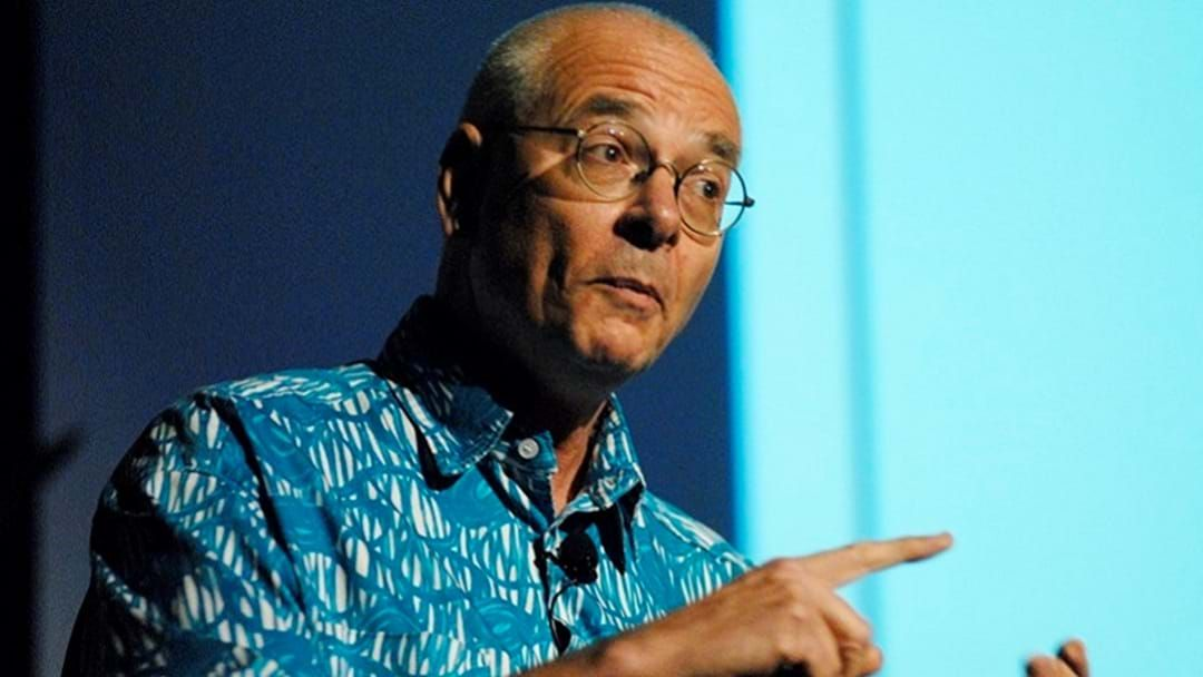 Article heading image for Dr Karl Explains How COVID-19 Could Impact Australians Over The Next Year