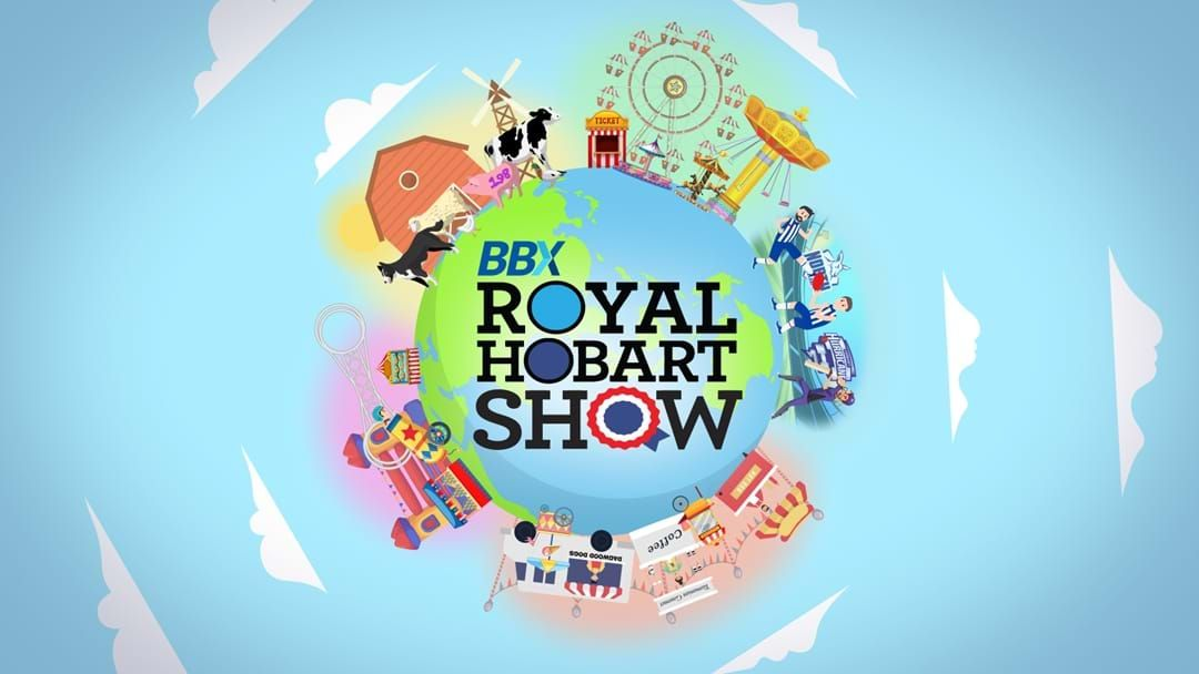 Article heading image for Royal Hobart Show