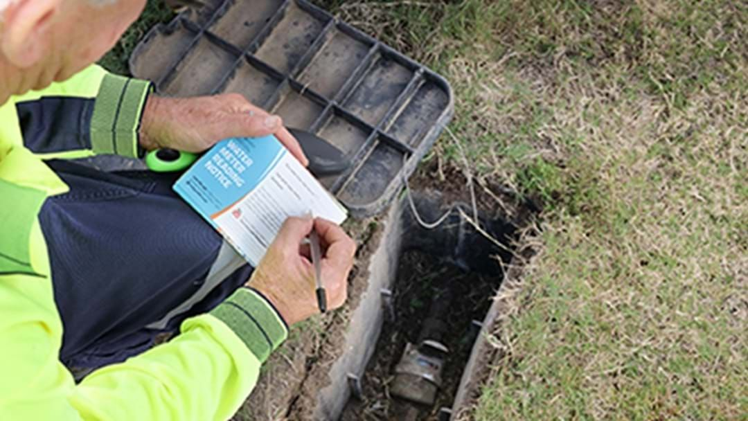 Article heading image for South Burnett Water Meter Reading Program Kicks Off Soon