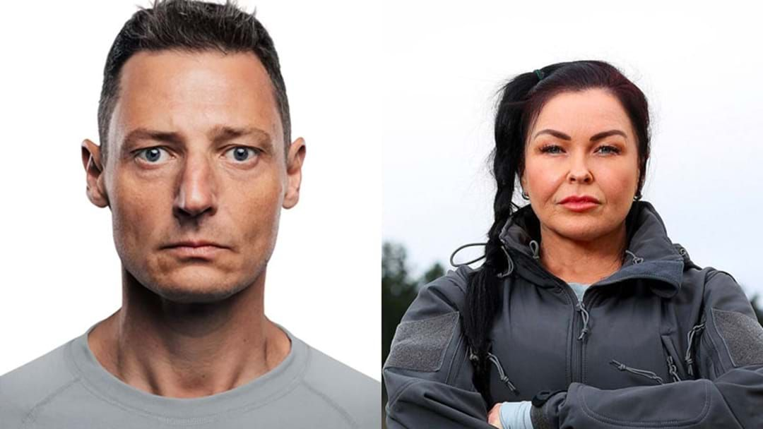 Article heading image for Merrick Watts Talks About Meeting Schapelle Corby After Years Of Making Fun Of Her