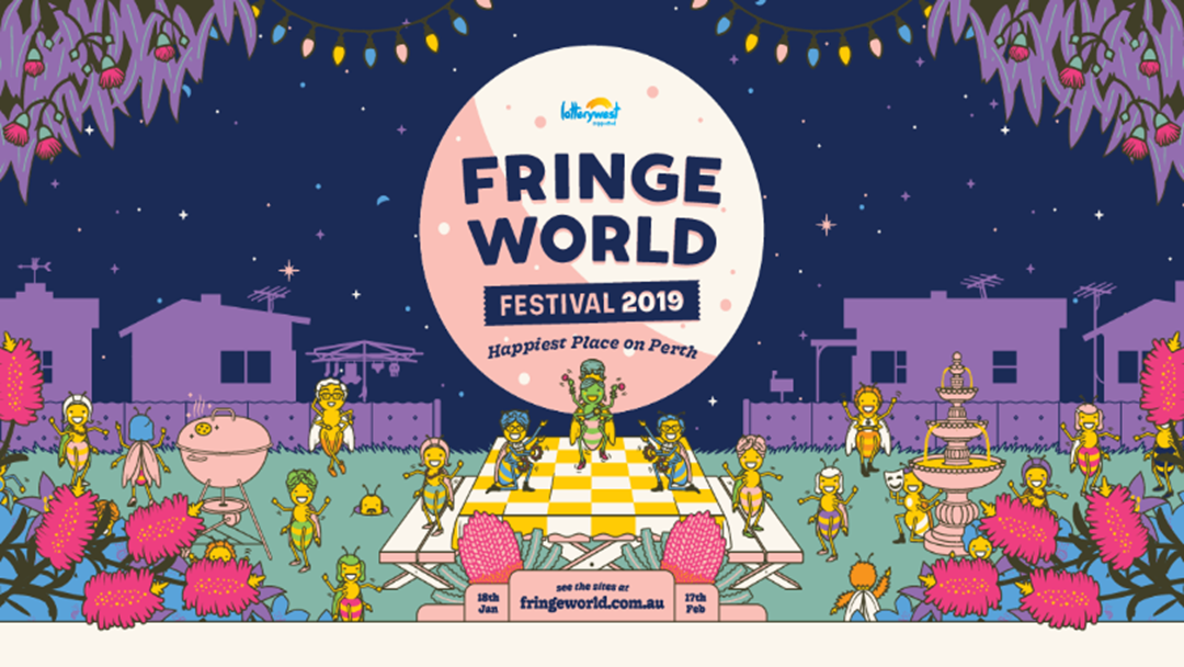 Article heading image for Fringe World Comes To Northam!