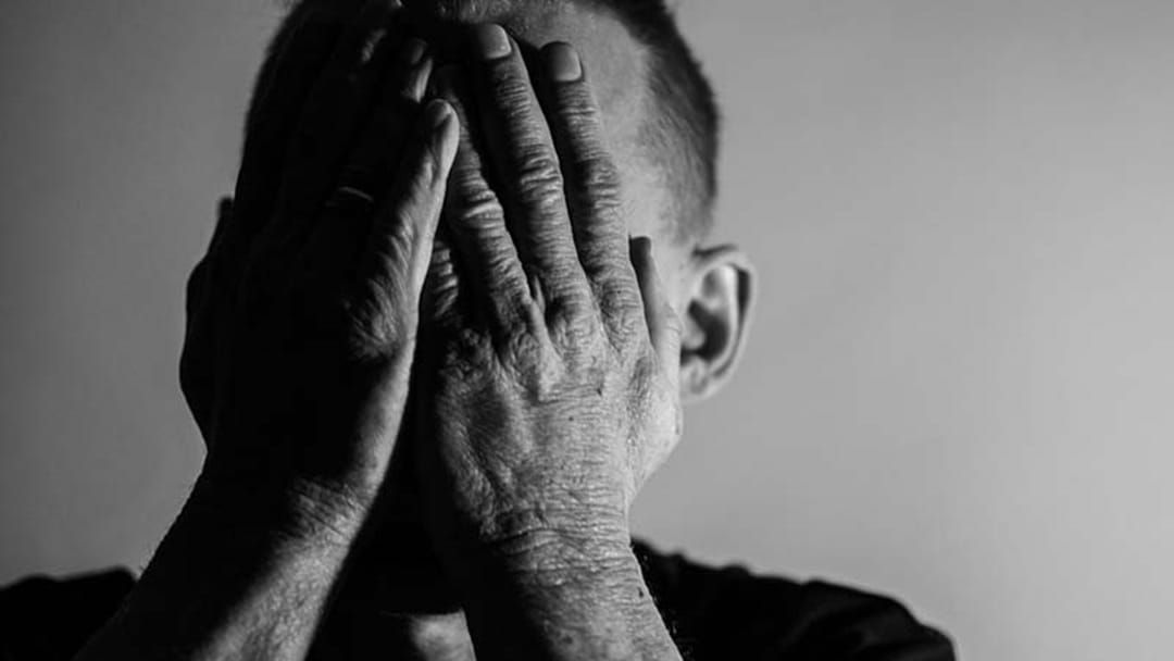 Article heading image for Depressed Fathers Could Be More Common Than We Previously Thought