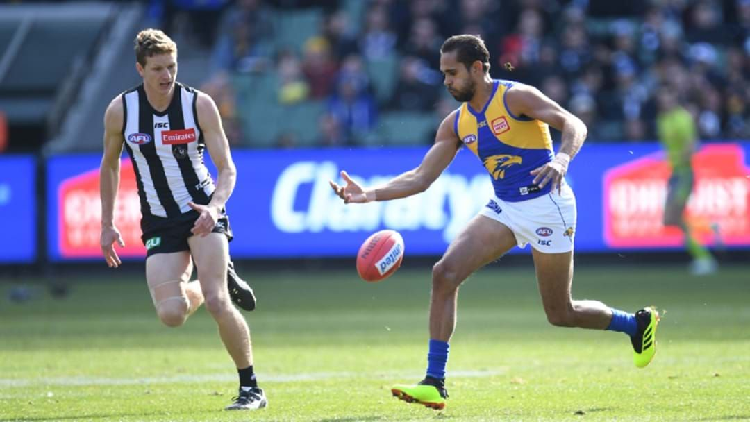 Article heading image for Magpie Will Hoskin-Elliot Set To Go Under The Knife