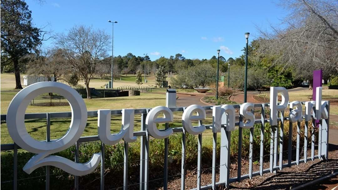 Article heading image for Toowoomba's Queen's Park All Set for Upgrade