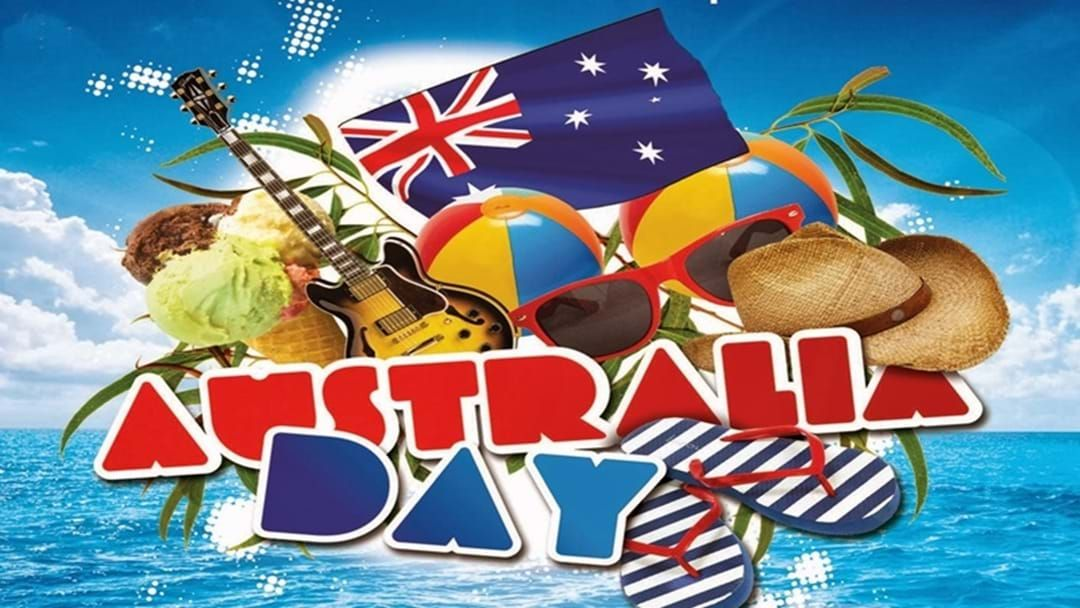 Article heading image for Aussies Rejoice – It's Australia Day!
