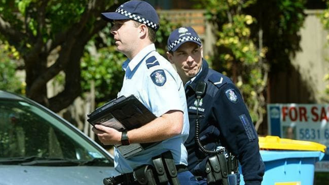 Article heading image for Shepparton Listed Among Highest Overall Crime Rates Throughout Victoria