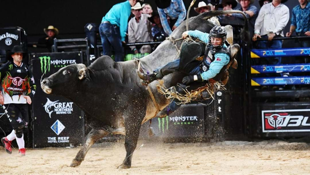 Article heading image for Get Ready For The PBR Monster Energy Tour: Rockhampton Invitational!