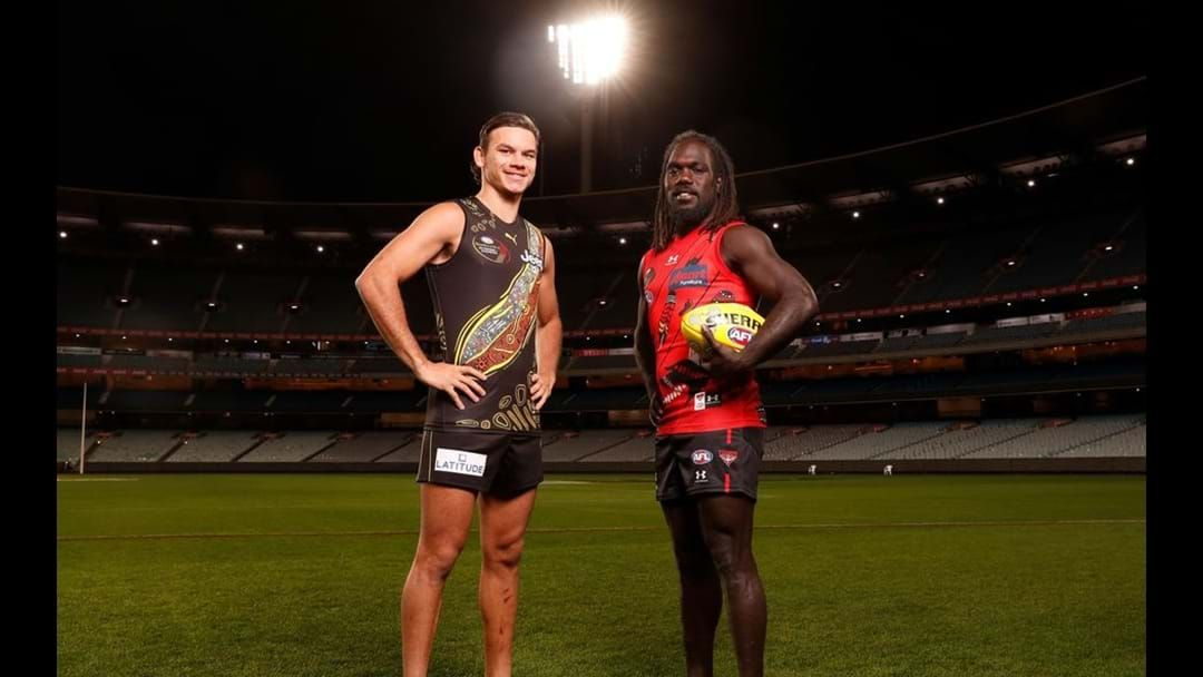 Article heading image for Dreamtime Game In Perth Sold Out