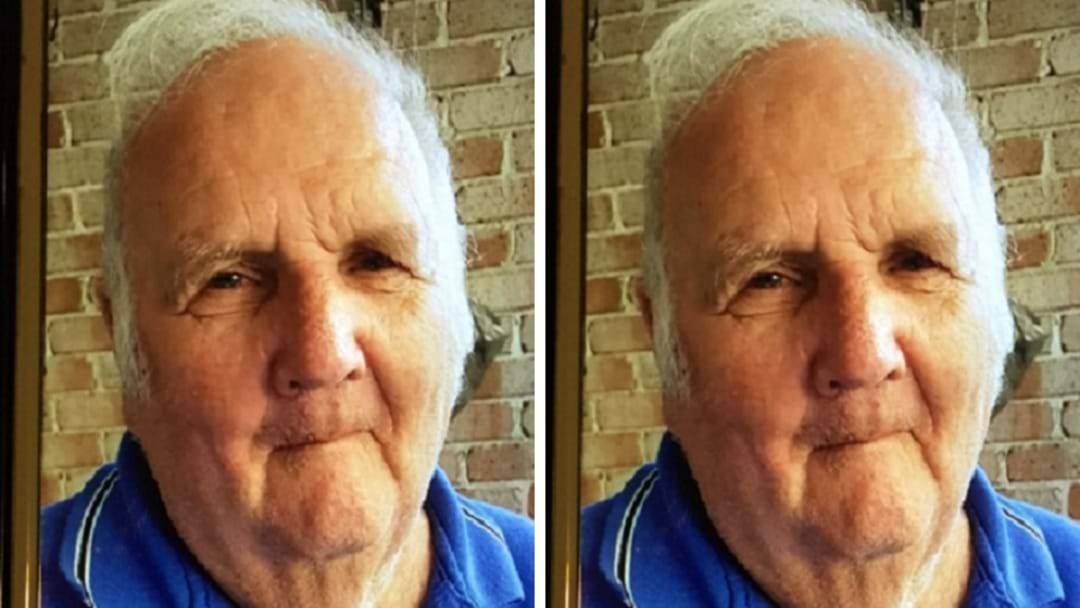 Article heading image for FOUND: Elderly Southport Man Located After Public Plea