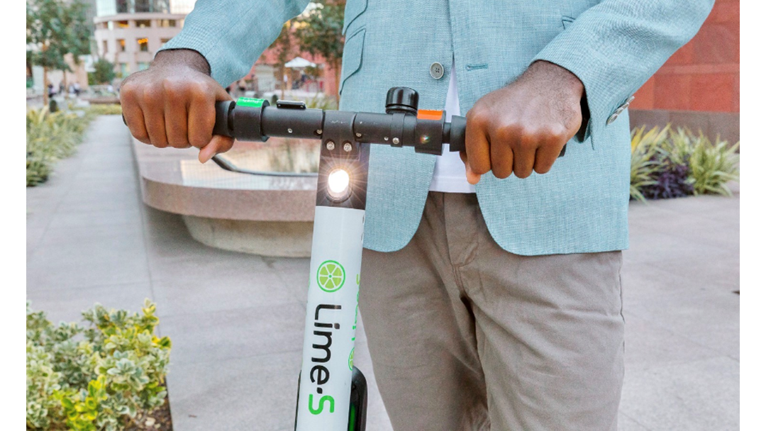 Article heading image for Man Arrested For Drink Driving On Lime Scooter In Brisbane