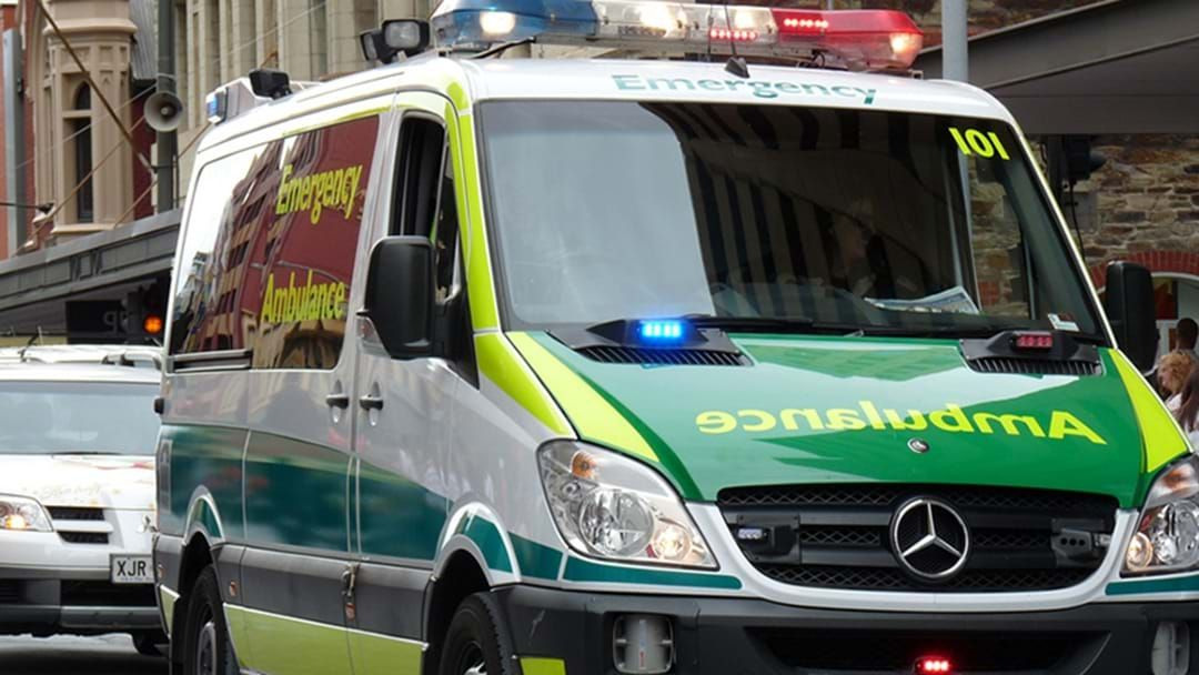 Article heading image for Dangerous Ambulance Wait Times Expose State's Health Crisis