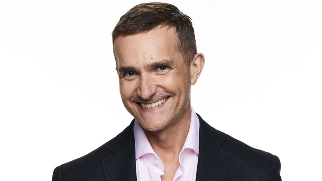 Article heading image for MAFS Expert John Aiken Shares Some EXCLUSIVE Dating Advice